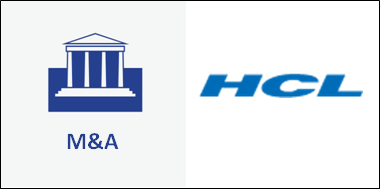 HCL Tech completes the acquisition of IBM software products