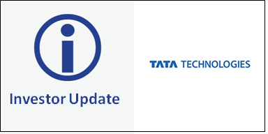 PE Warburg Pincus Cancels Plans to Acquire a 43% Stake in Tata Technologies