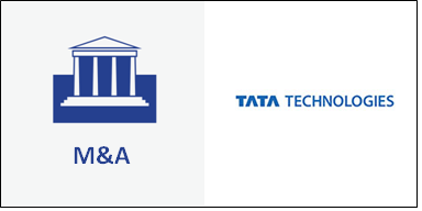 Tata Technologies Acquire Escenda in Sweden to Strengthen its Automotive Presence