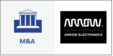 an overview of the arrow electronics inc company Acquisitions provide services across the entire product lifecycle melville, ny- april 6, 2010 – arrow electronics, inc (nyse:arw) today announced.