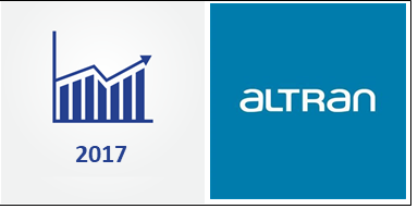 Last Results of Altran before Aricent: Moves its Adj. EBIT Margin above 10%