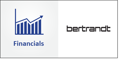 UPDATED: Bertrandt Ends its FY19 with a Low Point
