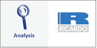 Non-linear growth: what's up with Ricardo's Performance Products unit?