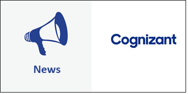 Cognizant wins a large PES contract at AVEVA