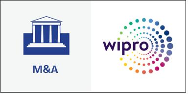 Wipro makes surprise acquisition. Acquires a CAD/PLM data integration specialist