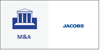 US giant Jacobs Engineering acquires Wood's nuclear engineering business