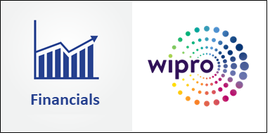 Wipro Expecting An Acceleration in E&IS from Q3 Onward