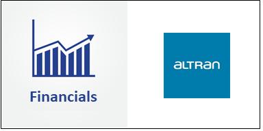 Altran in Q3 2019: North America Soft Despite Reassuring Telecom Business