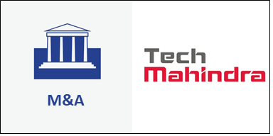 Tech Mahindra To Acquire a Semiconductor Engineering Firm