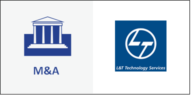 LTTS Takes Over Former Engineering Arm of Perot Systems