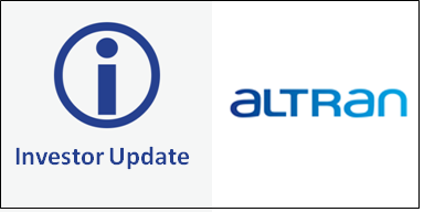 UPDATED: Altran Finds $10m in Forged PO in Aricent. Stock Down 28%