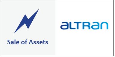 Altran Divests its U.S. Utilities Business