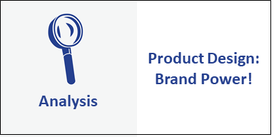 Product Design: Brand Is a Must for ER&D Vendors
