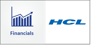 HCL Tech's ERS continued high growth. Up 17% in Q3 FY19