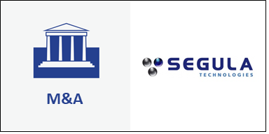 UPDATED: Segula finalizes its outsourcing contract with PSA. Reduced scope!