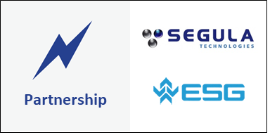Segula Partners with ESG Mobility. Targets the Opel Account