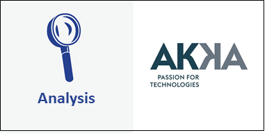 Akka Raises EUR 175m in Convertible Bonds. But Why?