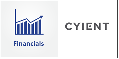 Cyient's revenues decline in Q1 FY20
