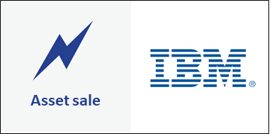 IBM sells its marketing and software applications to PE. Implications for HCL Tech
