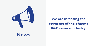 Introducing our pharma R&D research