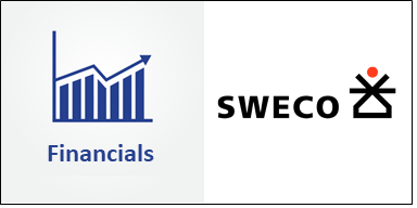 Sweco: Steady Performance in Q3 2019