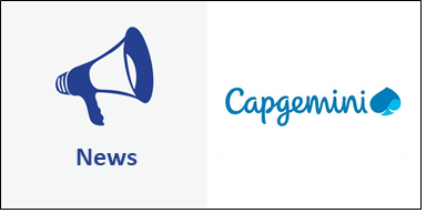 Capgemini Secures 53.4% of Altran and Becomes Worldwide Leader in ER&D