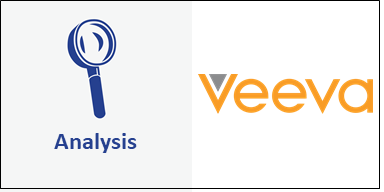 Veeva Demonstrates the Clinical Trials Market is Fast-Growing. An opportunity for ER&D Vendors