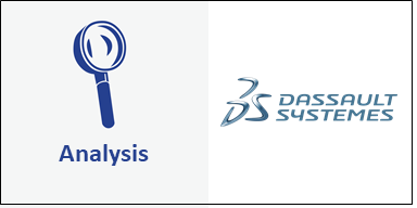 Dassault Sytems Lowers its Q1 2020 Guidance: Read-Throughs for the ER&D Service Industry